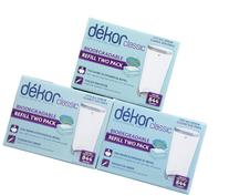Diaper Dekor Biodegradable Refill - 2 ct - 3 pk