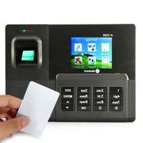 Realand A-C030 Employee Time & Attendance System for Schools