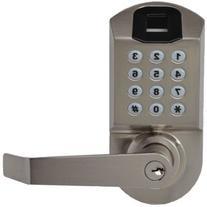 SCYAN x7 Fingerprint Keyless Keypad Door Lock