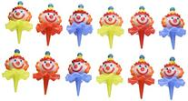 Oasis Supply Birthday 3D Clown Head Decorating Cupcake/Cake