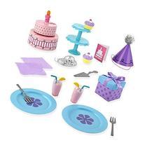 Journey Girl Birthday Celebration Set