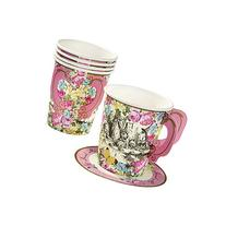 Kids Birthday Party Supplies & Decorations Paper Cups and