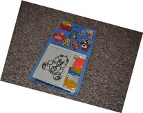 Care Bears Birthday Bear Suncatcher Kit -1984