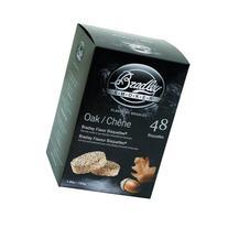 Brand New Bradley Smoker Bisquettes, Oak 48Pk