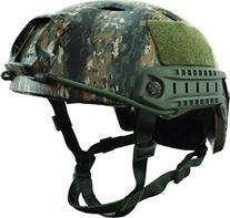 OSdream BJ Standard Adjustable The Rapid Response Tactical