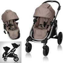 Baby Jogger BJ20257 City Select Stroller with Second Seat -