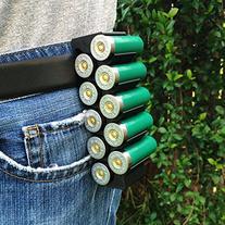 Black MAKERSHOT 12 Gauge Shotgun Shell Holder