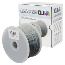 LD Black to Natural Color Changing in Temp 1kg 1.75mm PLA