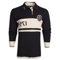 Guinness Classic Label Rugby Jersey