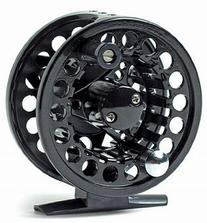 81928d348ae3c Eagle Claw Black Eagle Fly Reel