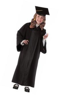 Forum Novelties Children's Graduation Robe Costume Accessory