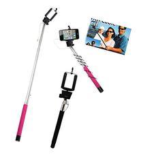 Black Colored Handle Selfie Stick