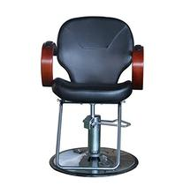 Eastmagic Professional Black Hydraulic Styling Barber Chair