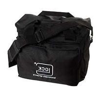 Glock Black OEM Four Pistol Range Bag