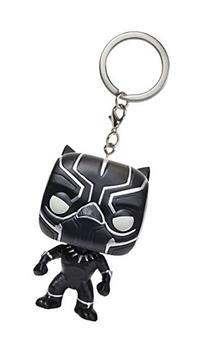 Captain America: Civil War Black Panther Pocket Pop! Key