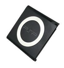 Black PSP SLIM UMD Replacement Door