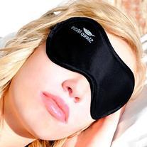 Sleep More Mask, Sleeping Masks for Men or Women. Free 3M