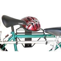 Gear Up -Up and Away 2 Bike Horizontal Mount Rack