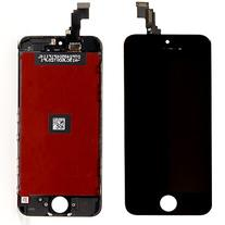 Black Touch Screen Digitizer + LCD Display Assembly for