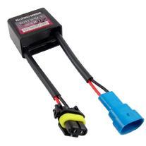 Black 9-16V Warning Error Decoder Canceller Capacitor for