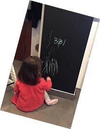 Fancy-fix Blackboard Vinyl Peel and Stick Self Adhesive
