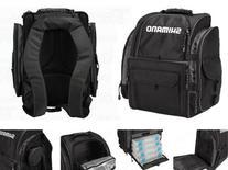 f2ab7480d5c Shimano Blackmoon Compact Fishing Backpack   Searchub