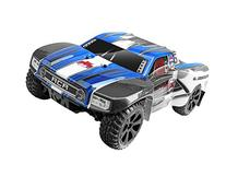 Redcat Racing Blackout SC PRO 1/10 Scale Brushless Electric