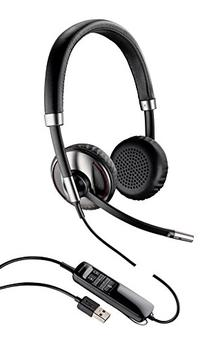 Plantronics Blackwire C720-M Wired Headsets - Retail