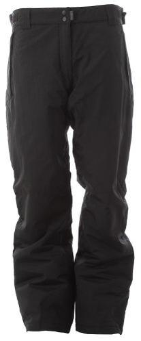 Exposure Project Blake Cargo Snowboard Pants Black Youth Sz