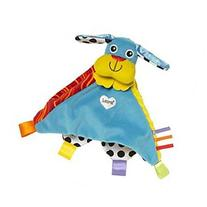Lamaze Blankie, Pippin The Puppy LC27625