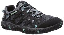 Merrell Women's All Out Blaze Aero Sport Hiking Water Shoe,