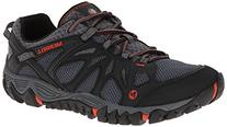 Merrell Men's All Out Blaze Aero Sport Hiking Water Shoe,