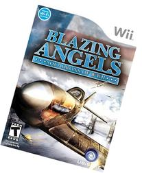 Blazing Angels: Squadrons of WWII - Nintendo Wii