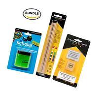 BUNDLE Prismacolor Blender Pencil Colorless, 2-pack +