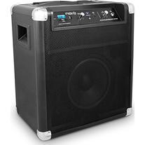 ION Audio Block Rocker  | Bluetooth Portable Speaker with