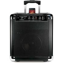 Ion Audio Block Rocker Portable PA System With Bluetooth