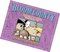 Bloom County: The Complete Library, Vol. 5 1987-1989