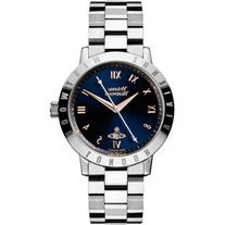 Vivienne Westwood Bloomsbury Blue Watch