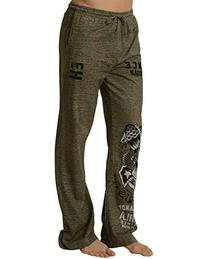 Ed Hardy Men's Blue Dragon Lounge Pants - Heavy Sky - X-