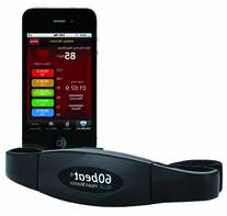 60beat Heart Rate Monitor for iPhone, Android & ANT Plus
