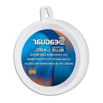 Seaguar 50FC25 Fluorocarbon Leader Material 25yds