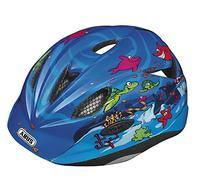 Abus Blue Rookie Toddlers Mtb Helmet