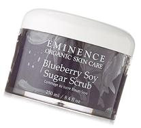Eminence Blueberry Soy Sugar Scrub, 8.4 Ounce
