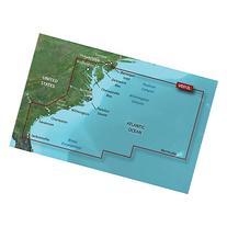 Garmin BlueChart g2 Vision - VUS512L - Mid-Atlantic -
