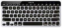 Logitech Bluetooth Easy-Switch K811 Keyboard for Mac, iPad,