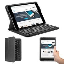 Anker Bluetooth Folio Keyboard Case for iPad mini 3 / mini 2