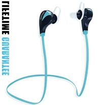 Bluetooth Earbuds with Mic, Noise Isolating Wireless