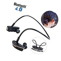 Bluetooth Headset, Alpatronix HX200 Active Universal
