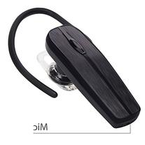 Bluetooth Headset, ® H0780 Universal Bluetooth Headset for