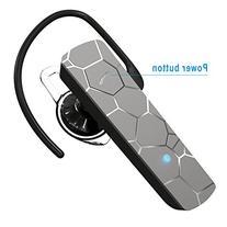 Bluetooth Headset, JETech Universal Bluetooth Headset -